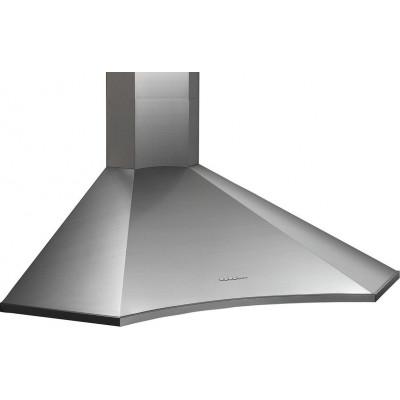 Пристінна кухонна витяжка Falmec ELIOS angolo 100 inox (800) кутова Нержавіюча сталь