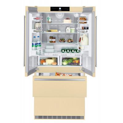 Liebherr CBNbe 6256 Комбинированный холодильник с камерой BioFresh