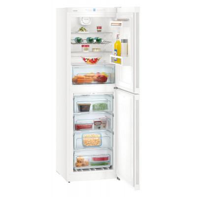 Liebherr CN 4213 Комбинированный холодильник