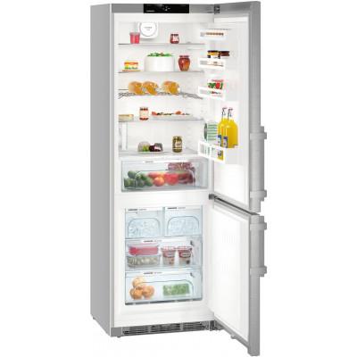 Liebherr CNef 5745 Комбинированный холодильник с NoFrost
