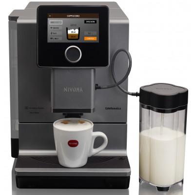 Кофемашина Nivona CafeRomatica 970 (NICR 970)