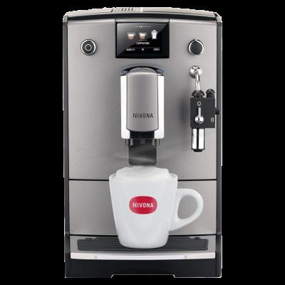 Кофемашина Nivona CafeRomatica 675 (NICR 675)