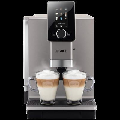 Кофемашина Nivona CafeRomatica 930 (NICR 930)