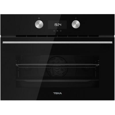 Духовой шкаф Teka HLC 8400 Черное стекло