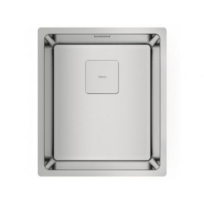 Кухонная мойка с нержавеющей стали Teka FLEXLINEA RS15 34.40 полированная (115000015)